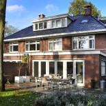 Inspiratie voor het bouwen van uw eigen huis for Eigentijdse buitenkant
