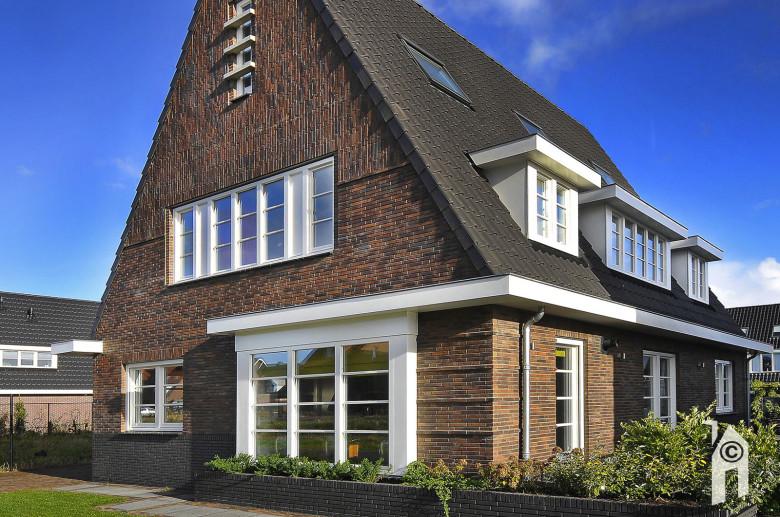 Eigen Huis Bouwen : Livingstone moderne jaren bouwstijl eigenhuisbouwen