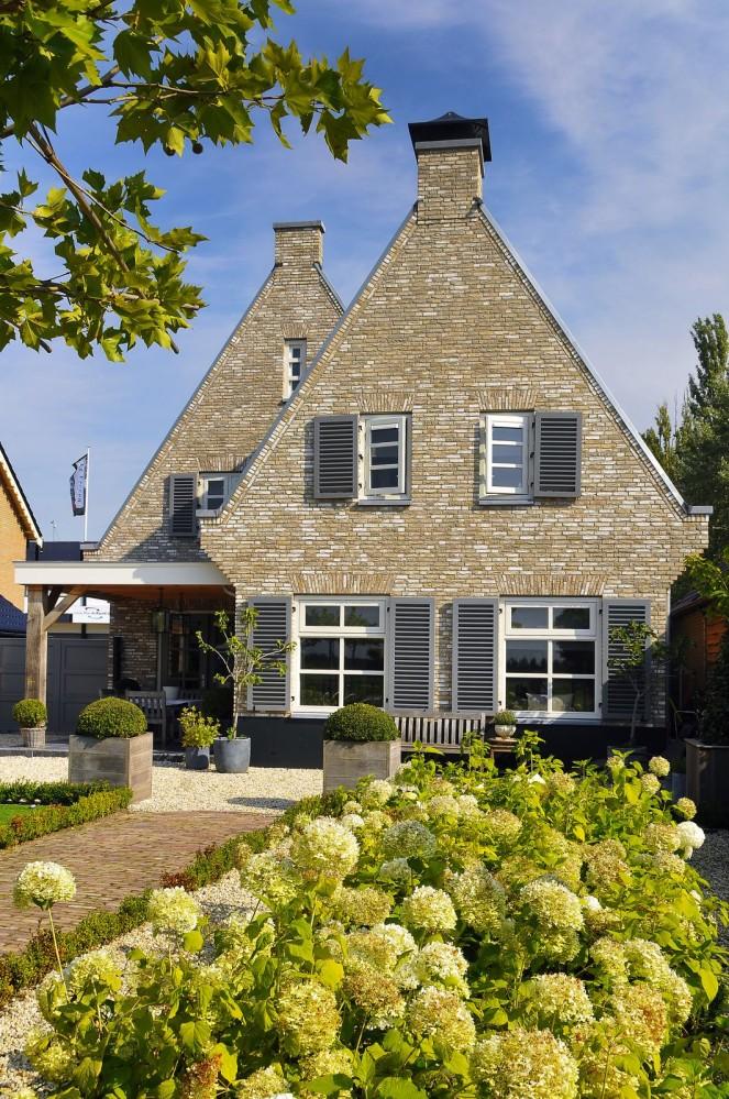 Varexhuis wonen met stijl for Huizen ideeen