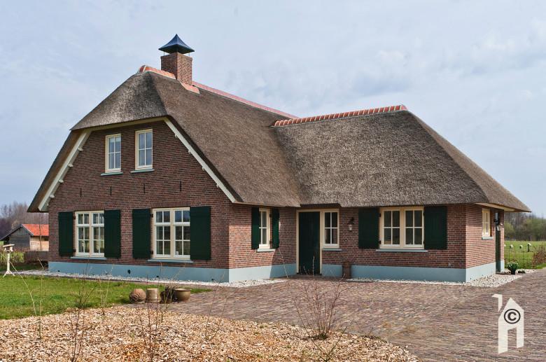 Fotos landhuis stijl gehoor geven aan uw huis for Huis laten stylen