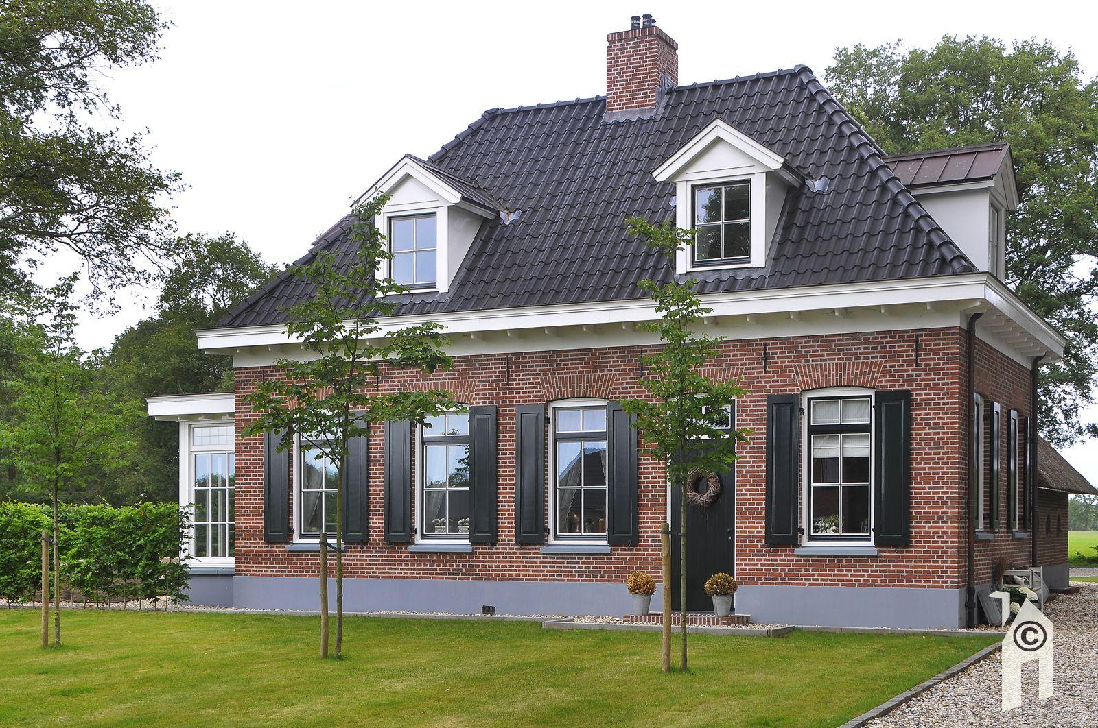 Goedkoop huis bouwen awesome goedkoop duurzaam huis for Moderne semi bungalow bouwen