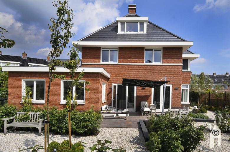 Livingstone bouwen, nét even iets anders - Eigenhuisbouwen.nl