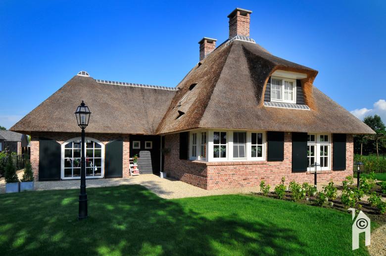Beautiful lichtenberg gezellig landelijk with kleine for Kleine huizen bouwen