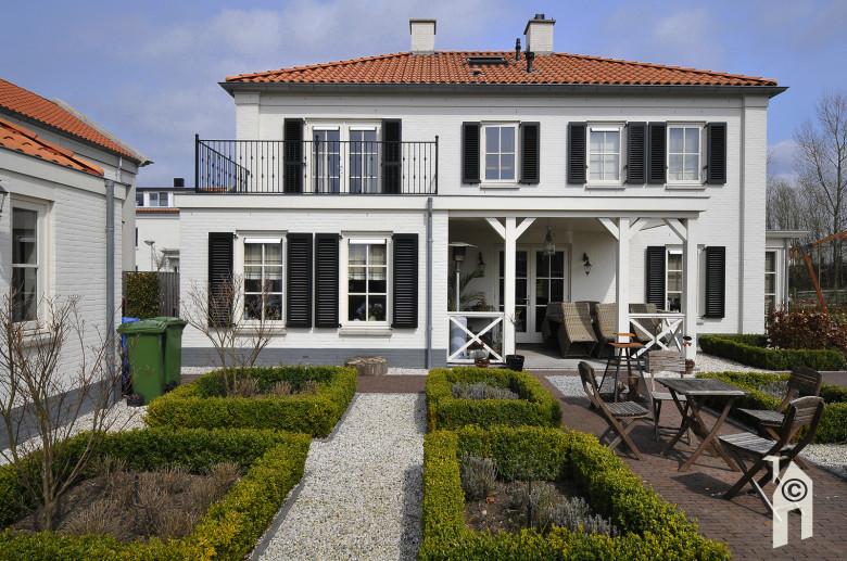 Brummelhuis je huis verlengen naar buiten - Interieur van een veranda ...