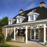 Villa gebouwd door Mattone