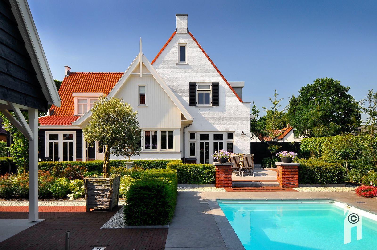 Z wonen goede architect of aannemer for Aannemer huis bouwen