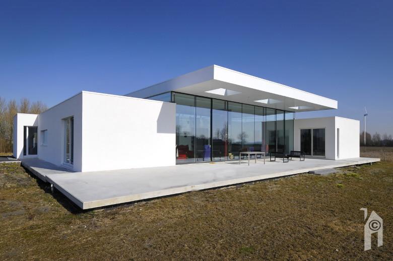 Bungalow Bouwen Prefab : Bouwen bungalow latest te huur woning aan de samen bouwen in