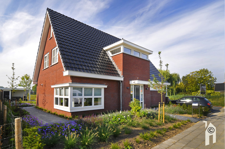 Brummelhuis, jaren dertig met modern interieur - Eigenhuisbouwen.nl