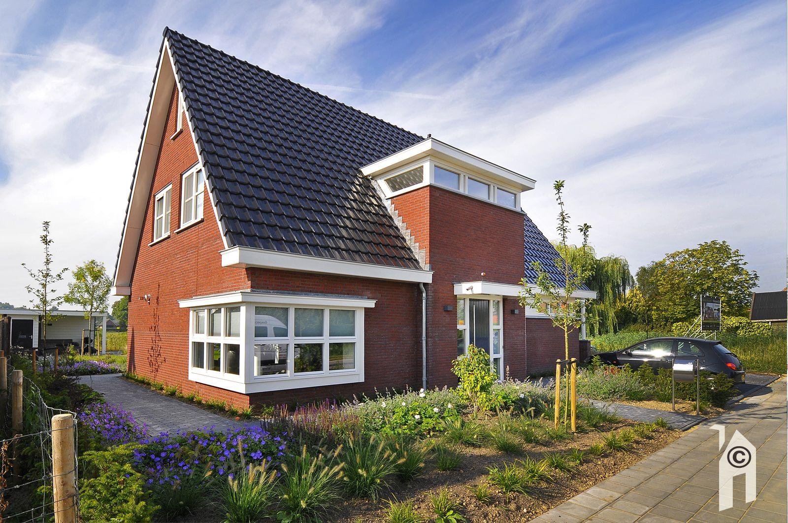 Fabulous huizen moderne stijl with huizen moderne stijl for Huizen moderne stijl