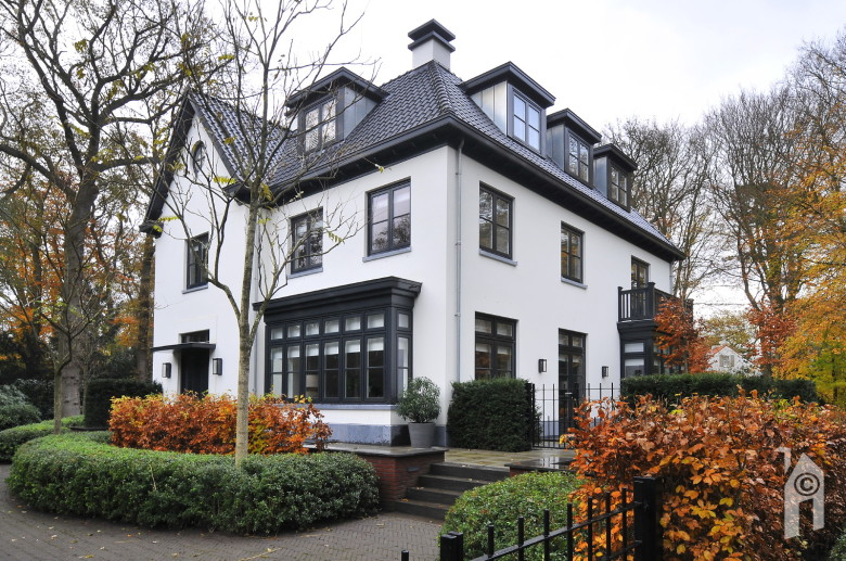 Atelier 3 perfect passend for Modern herenhuis