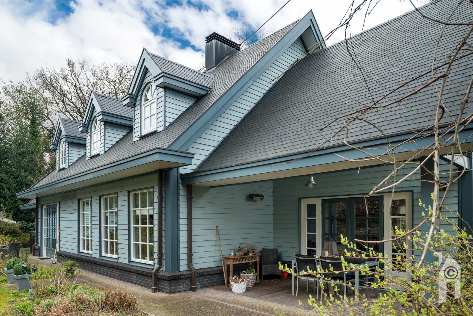 Finnlogs houtbouw goede architect of aannemer for Houten huis laten bouwen
