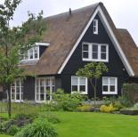 Impressies van de bouw van het huis houten huis bouwen for Bouwen kostprijs