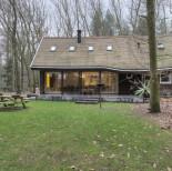 Inspiratie voor het bouwen van uw eigen huis - Binnen houten huis ...
