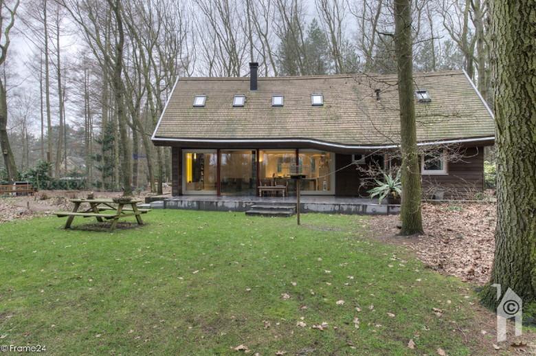 narrativa architecten ecologisch huis als meubel