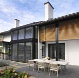 Woning gebouwd door bouwbedrijf friesland