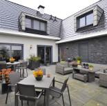 Woning gebouwd door bouwbedrijf Zwolle