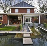 Huis gebouwd door bouwbedrijf Franeker