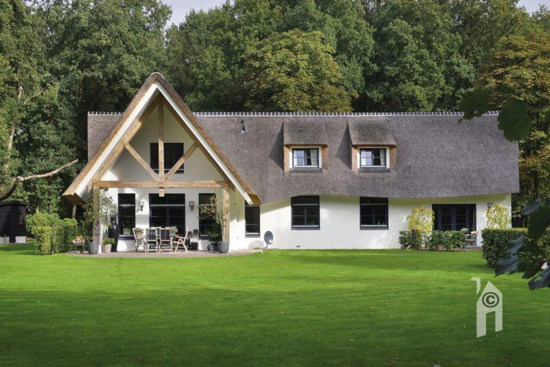 Eigen Huis Bouwen : Xs architecten van huis naar thuis eigenhuisbouwen
